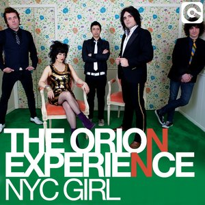 Image pour 'NYC Girl'