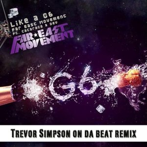 Image for 'Like a G6 Remix'
