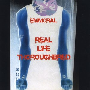 Image pour 'Real Life Thoroughbred'