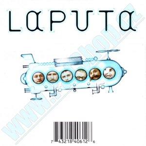 Image for 'Laputa'