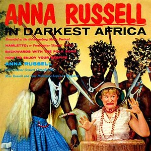Image for 'Anna Russell In Darkest Africa'