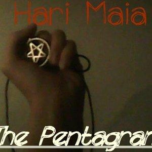 Image for 'The Pentagram'