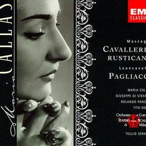Bild für 'Cavalleria Rusticana'