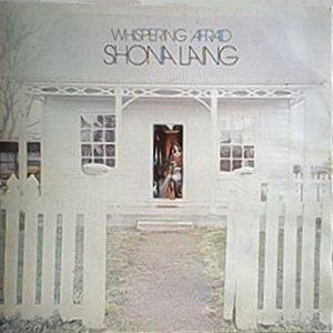 Image for 'Whispering Afraid'