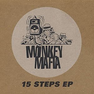 Image for '15 Steps EP'