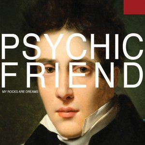 Image for 'Psychic Friend'