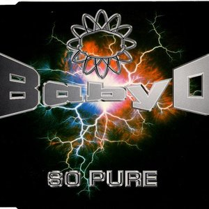 Image for 'So Pure'