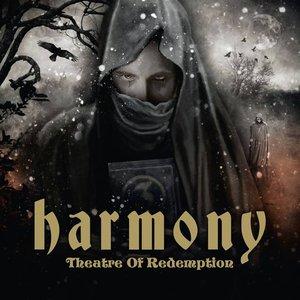 Image pour 'Theatre Of Redemption'