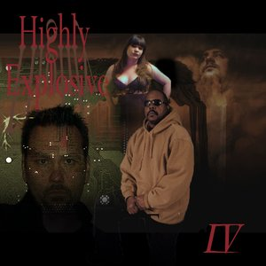 Image for 'Highly Explosive IV'