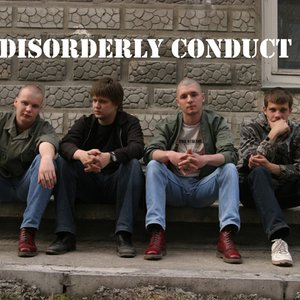 Immagine per 'Disorderly Conduct'