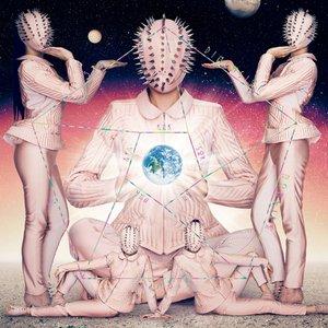 Imagem de '5TH DIMENSION'