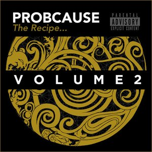 Image for 'The Recipe Volume 2'