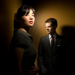 Image for 'Anderson & Roe Piano Duo'