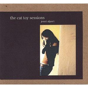 Imagen de 'The Cat Toy Sessions'