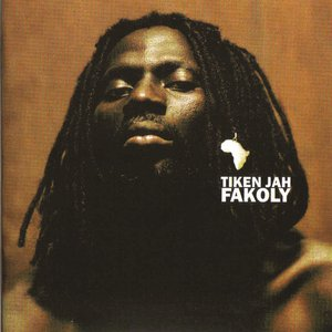 Image for 'Tiken Jah Fakoly'