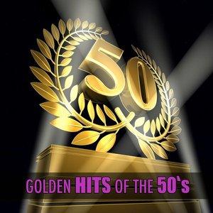 Immagine per 'Golden Hits of the 50's, Vol. 8'