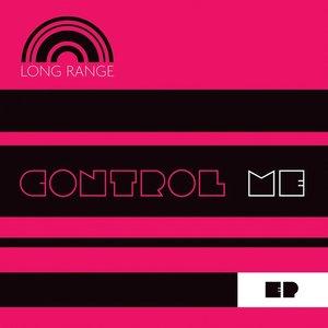 Imagen de 'Control Me EP'
