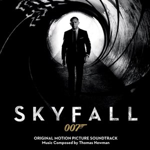 Image for 'Skyfall'