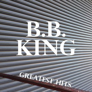 Image for 'B.B. King Greatest Hits'