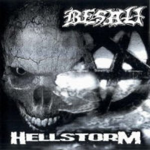 Image for 'Hellstorm'