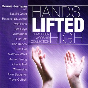 Image for 'Hands Lifted High'