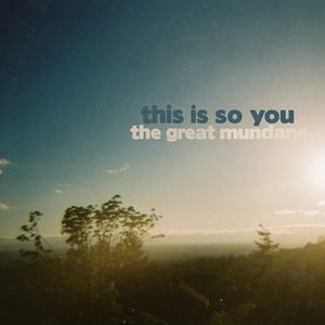 Image for 'This Is So You'