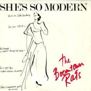 Image for 'She's So Modern'