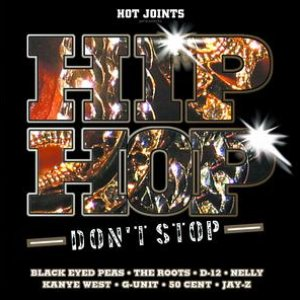 Image for 'Hip Hop Don't Stop'