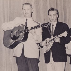 Image for 'Red Allen, Frank Wakefield & the Kentuckians'