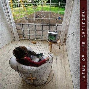 Image for 'Think of the Children Sampler'