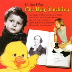 Bild för 'The Little Swan( The Ugly Duckling)'
