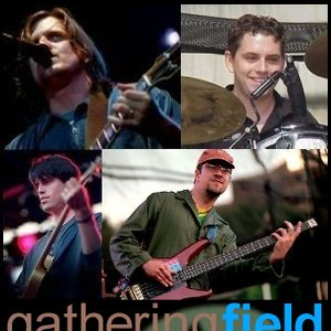 Image for 'Gathering Field'