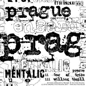 Image for 'Prague'