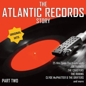 Image for 'The Atlantic Records Story Vol .2'