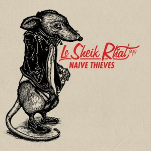 Image for 'Le Sheik Rhat EP'