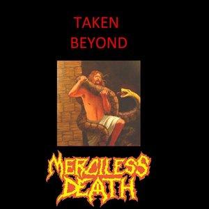Image for 'Taken Beyond'