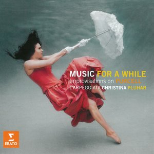 Image pour 'Music for a while'