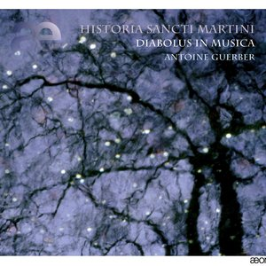 Imagem de 'Historia Sancti Martini'
