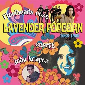 Image for 'Lavender Popcorn 1966-1969'