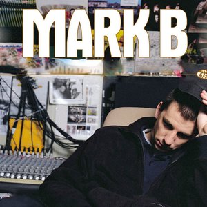 Image for 'Mark B'