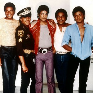 Immagine per 'The Jacksons'