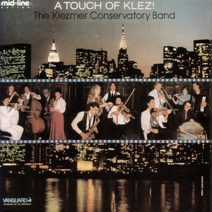 Image for 'A Touch Of Klez!'
