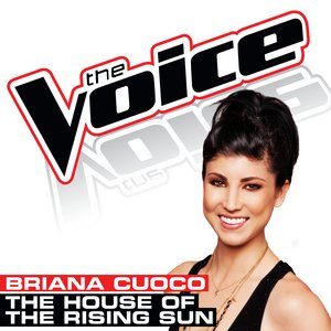 Image for 'The House Of The Rising Sun (The Voice Performance)'