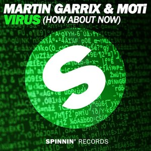 Image for 'Virus (How About Now) - Original Mix'