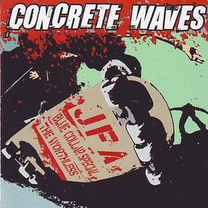 Image for 'Concrete Waves'
