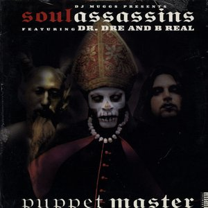 Image for 'Puppet master'