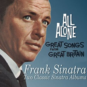 Image for 'All Alone / Great Songs from Great Britain'