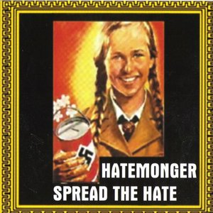 Image for 'Spread the Hate'