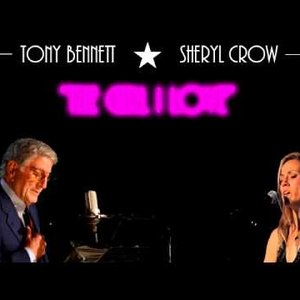 Image for 'Tony Bennett & Sheryl Crow'