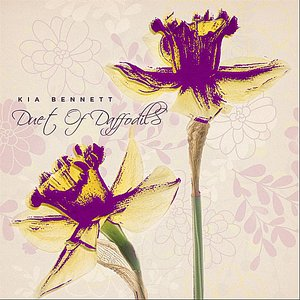 Image for 'Duet of Daffodils.......The EP'